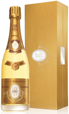 champagne cristal 2007 migliori posate acciaio inox. Black Bedroom Furniture Sets. Home Design Ideas