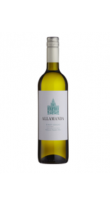 Allamanda Pinot Grigio
