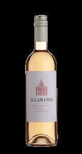 Allamanda Pinot Grigio Blush