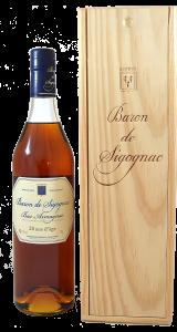 Baron Sigognac 20 Year Old In Wooden Gift Box