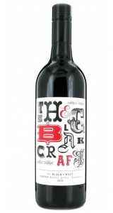 Black Craft Shiraz
