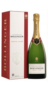 Bollinger Special Cuvee Champagne With Gift Box