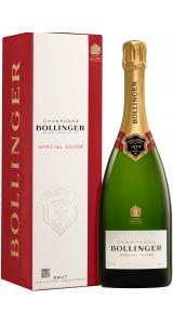 Bollinger Brut Magnum in gift box
