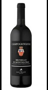 Campogiovanni Brunello Di Monalicino