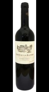 Ch La Bastide Corbiers Villes Vignes