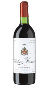 Chateau Musar 1956