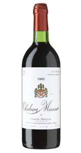 Chateau Musar 1960