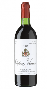 Chateau Musar 1967