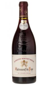 Chateauneuf du Pape Berthet Rayne