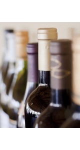 12 Bottle Classic Mixed Wine Case