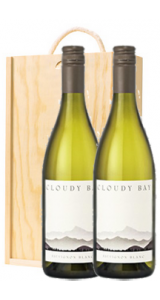 Cloudy Bay Gift Set