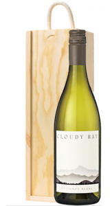 Cloudy Bay Gift Set Single