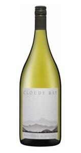 Cloudy Bay Magnum Sauvignon Blanc