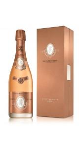 Cristal Rose Champagne