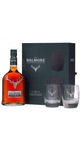 Dalmore 15 Year Old Gift Pack