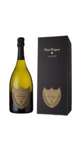 Dom Perignon in gift box