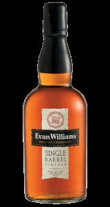 Evan Williams Vintage 10 Year Old Single Barrel Bourbon