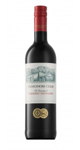 Franschhoek Cellar The Churchyard Cabernet Sauvignon