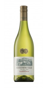 Franschhoek Cellar Our Town Hall 'Unoaked' Chardonnay