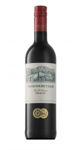 Franschhoek Cellar The Old Museum Merlot