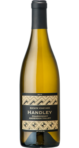 Handley Chardonnay Anderson Valley