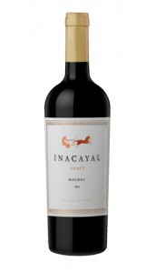 Inacayal Select Malbec