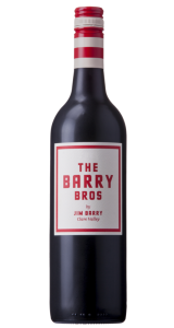 Jim Barry The Barry Brothers Shiraz