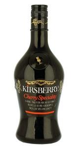 Kirsberry Cherry Liqueur