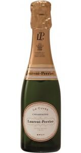 Laurent Perrier Quater Bottle