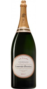 Laurent Perrier La Cuvee Balthazar