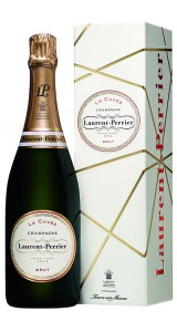 Laurent Perrier La Cuvée with gift box