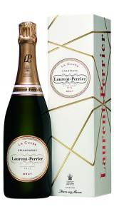 Laurent Perrier La Cuvée with gift box