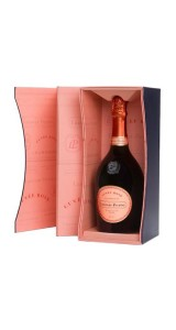Laurent Perrier Rose Champagne in Gift Box