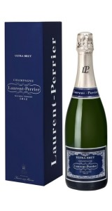 Laurent Perrier Ultra Brut Gift Box