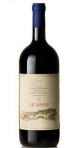 Le Difese (3rd wine of Sassicaia) Tenuta San Guido