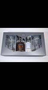 Manchester Gin Gift Set