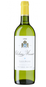 Chateau Musar White 1990