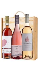 Pink Classics Triple Gift Set