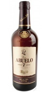 Ron Abuelo 7 Year Old