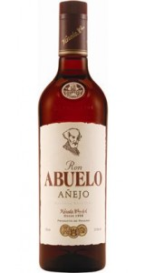 Ron Abuelo Anejo