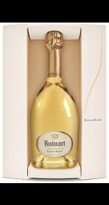 Ruinart Blanc de Blancs Champagne