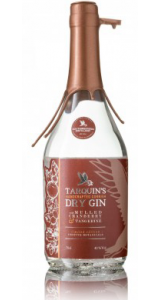 Tarquin's Mulled Cranberry & Tangerine Gin