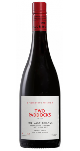 Two Paddocks Last Chance Pinot Noir