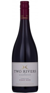 Two Rivers Pinot Noir