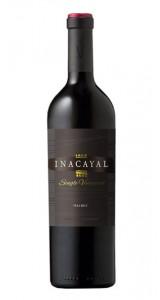 Inacayal, Single Vineyard Malbec