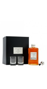 Nikka From The Barrel  2 Glass Gift Pack