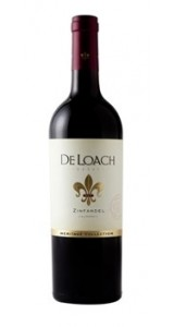 De Loach Heritage Collection Zinfandel