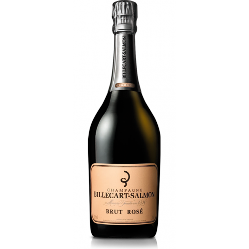 Billecart Salmon Rose Champagne 75cl Champagnes From