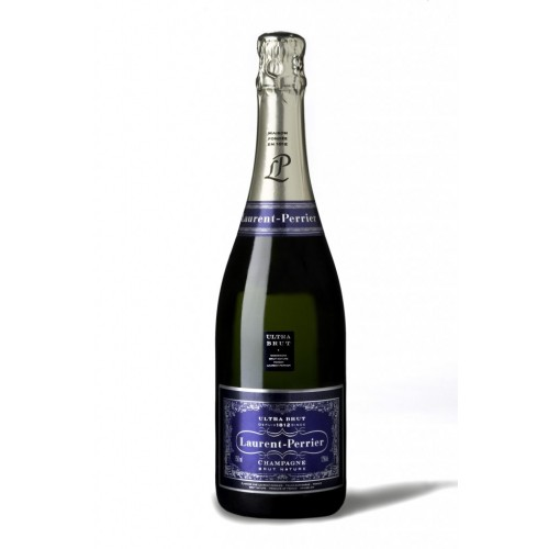 Laurent Perrier Ultra Brut Champagne 75cl Buy Dry