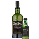 Ardbeg 10 year old & Uigeadail Mini